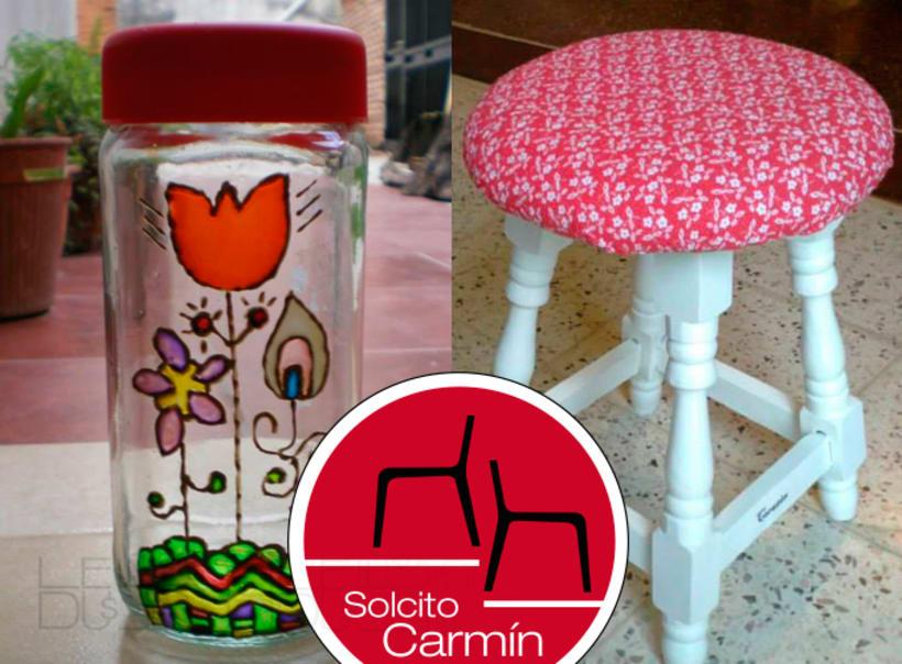 Solcito Carmín 1