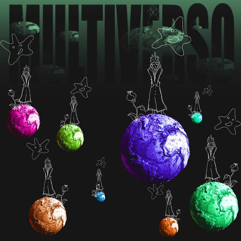 Multiverso -1
