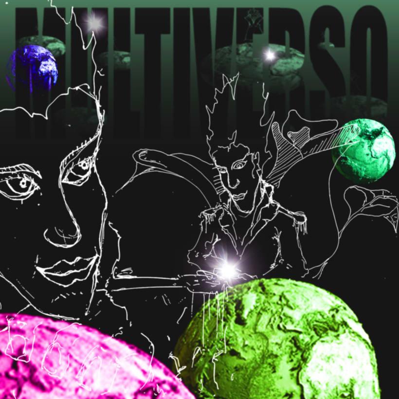 Multiverso 2