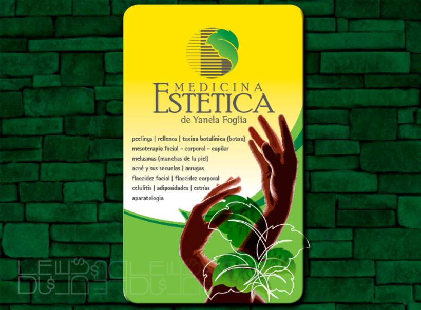 Medicina Estética Dra. Yanella Foglia 0