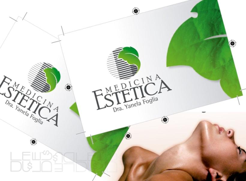 Medicina Estética Dra. Yanella Foglia 1