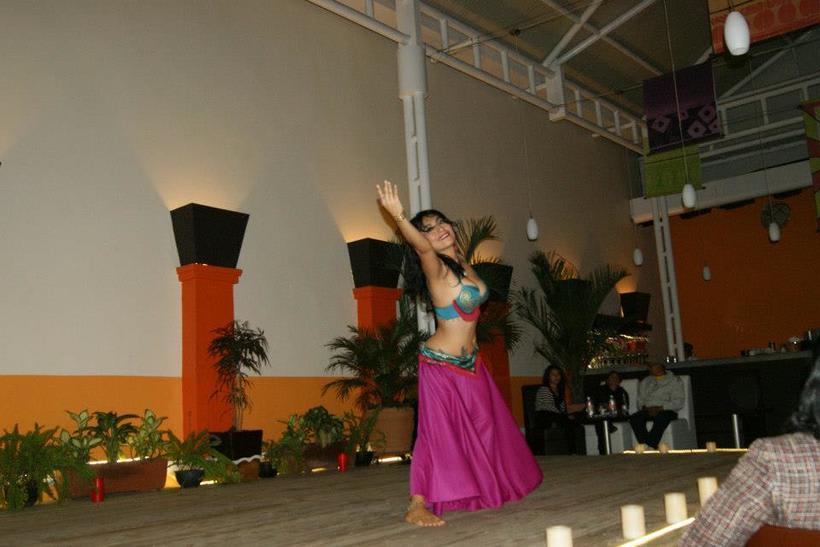 Mitra Danza 4