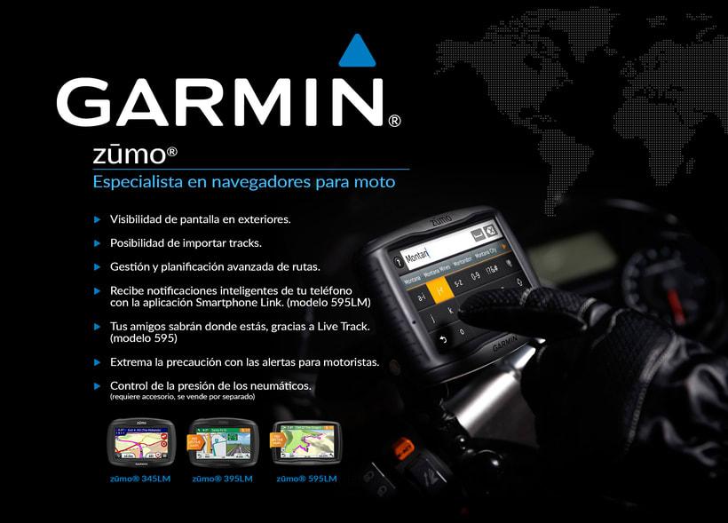 GARMIN 4
