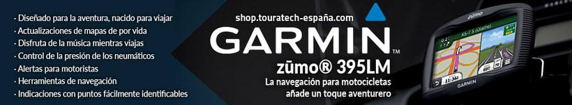GARMIN 5