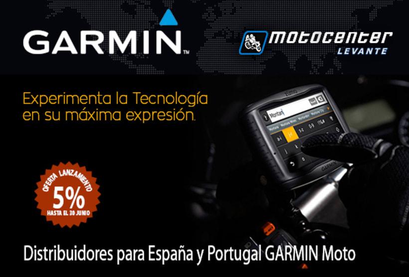 GARMIN 7