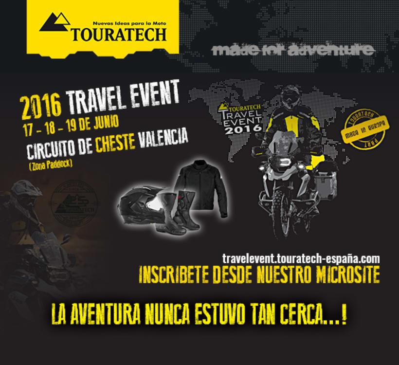 Touratech Spain S.L. 32