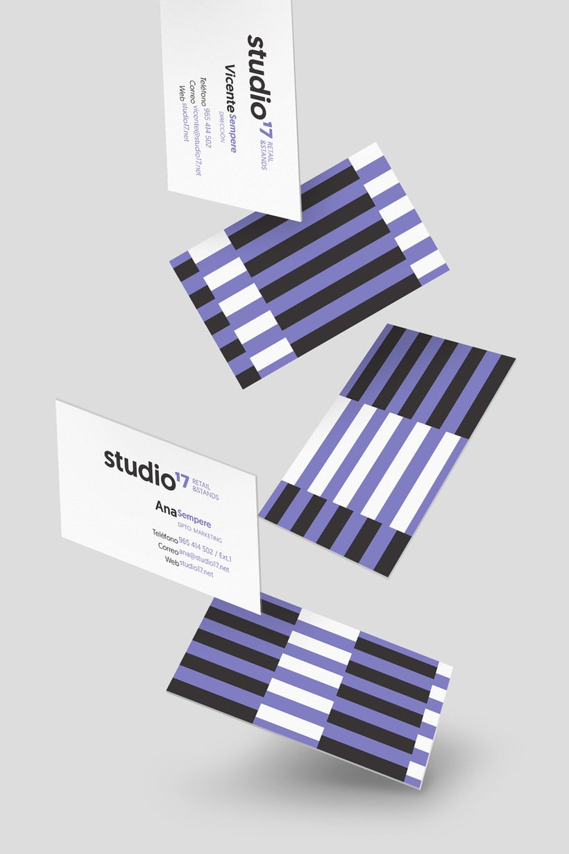 Studio 17 Retail & Stands 10