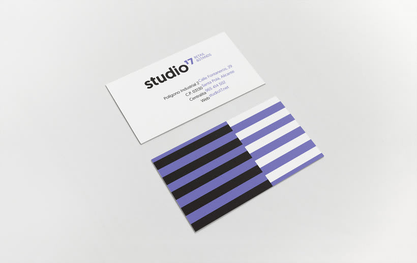 Studio 17 Retail & Stands 12