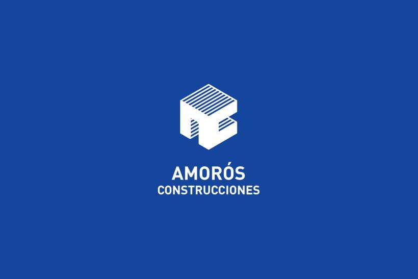 Amorós Construcciones 6