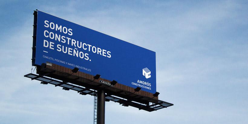 Amorós Construcciones 9