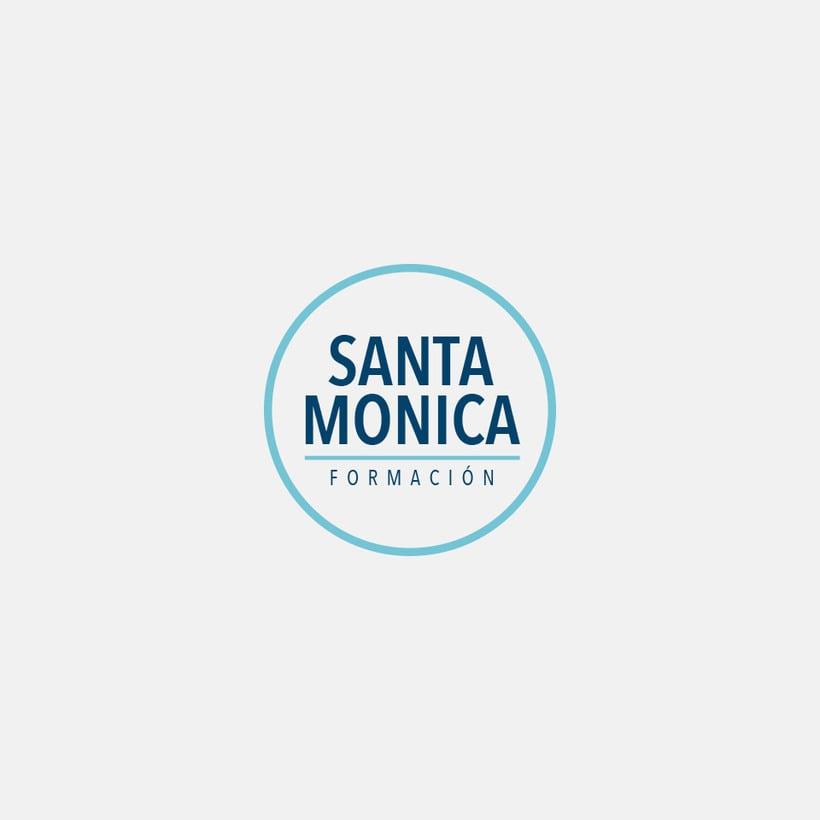 Santa Mónica Formación 3