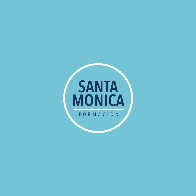 Santa Mónica Formación 4
