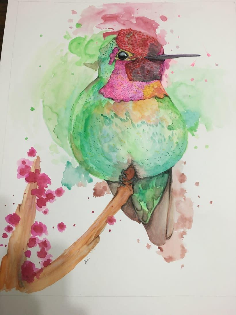 Pinturas, rayas y locura 3