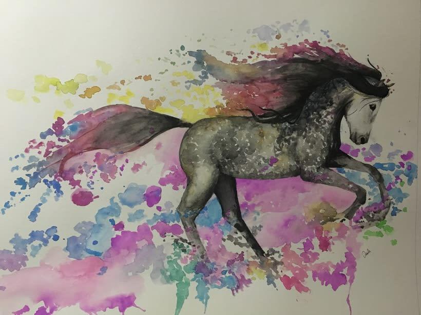 Pinturas, rayas y locura 4