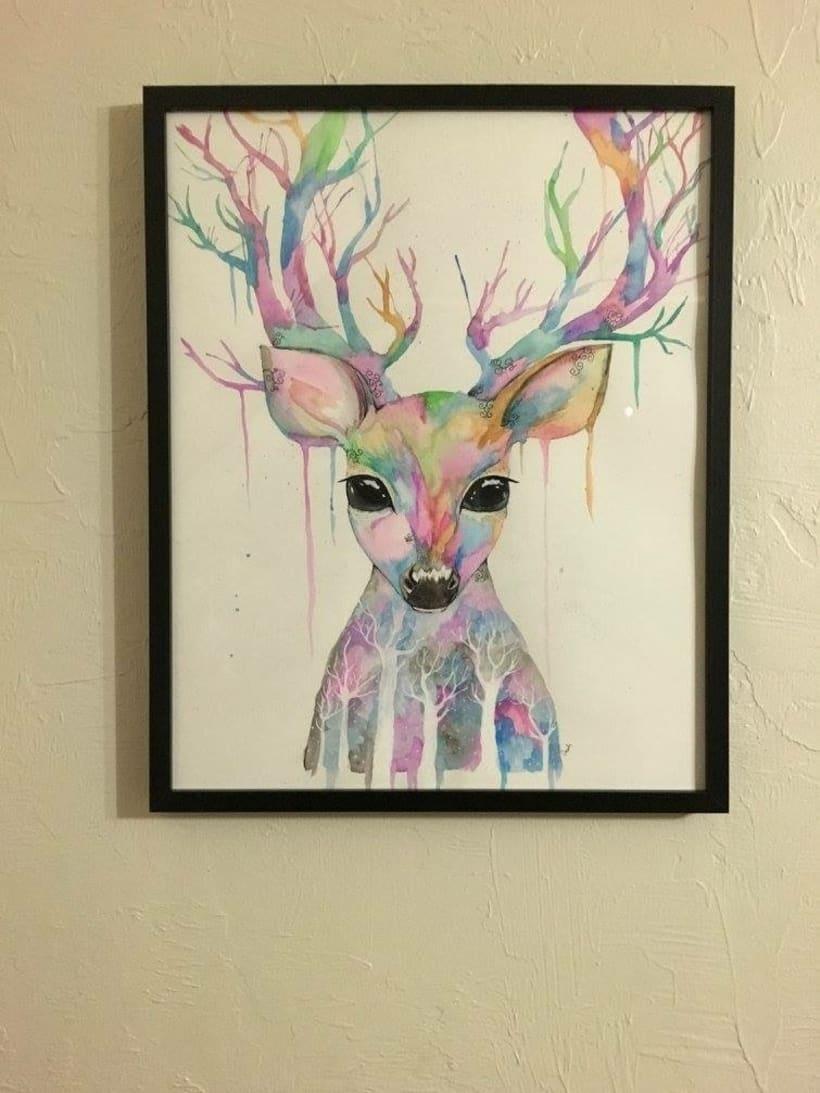 Pinturas, rayas y locura 5