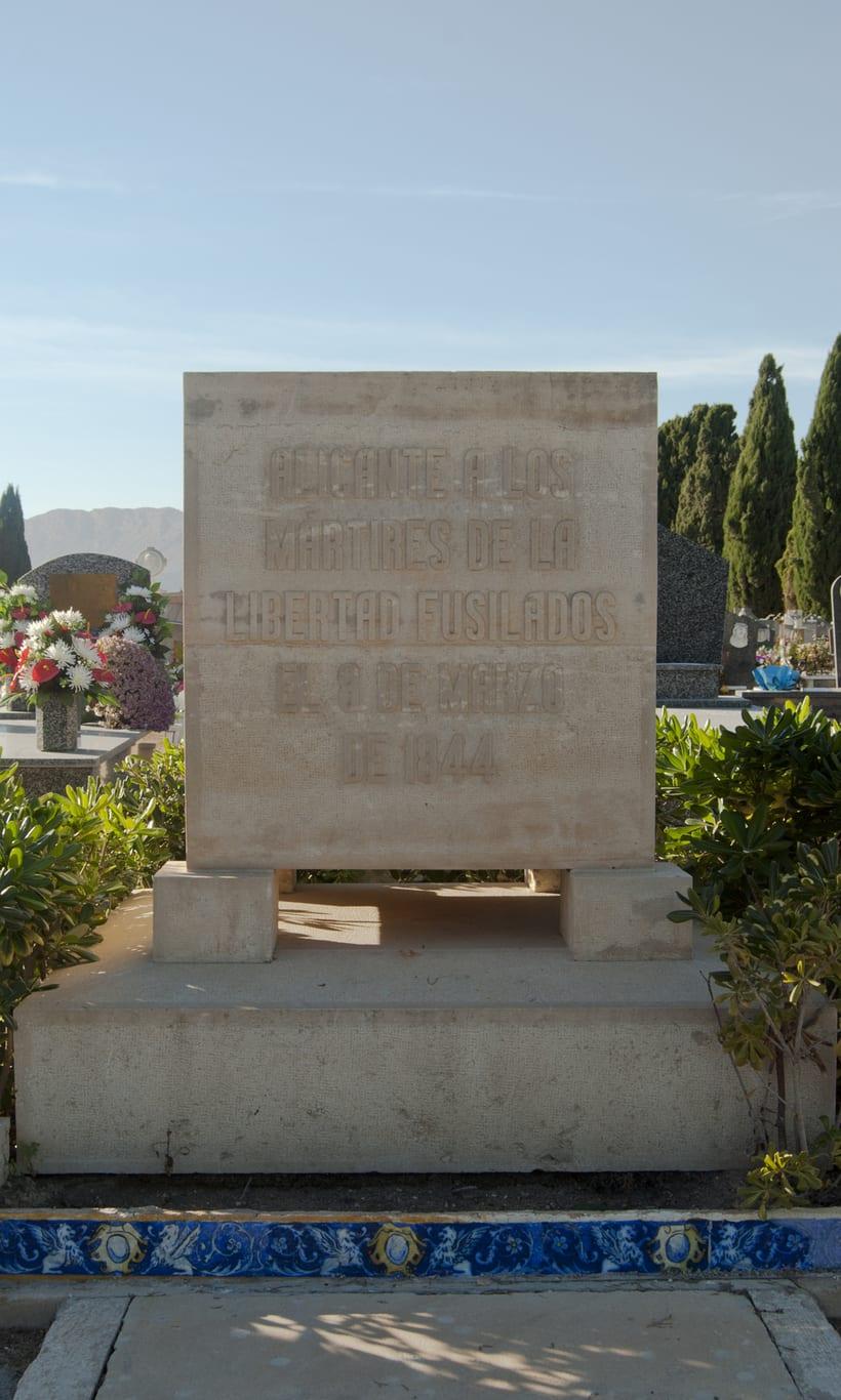 Cementerio de Alicante 3