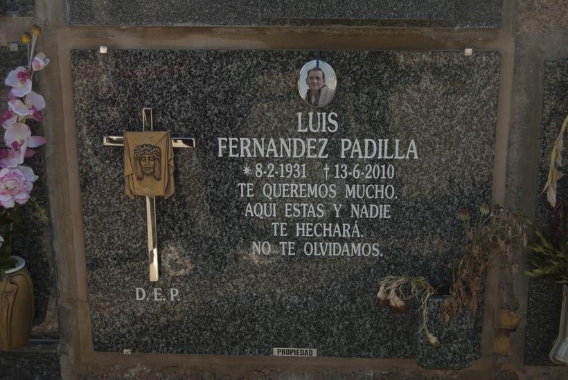 Cementerio de Alicante 4
