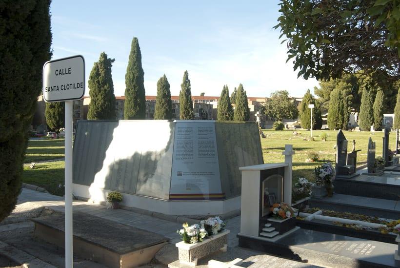 Cementerio de Alicante 5