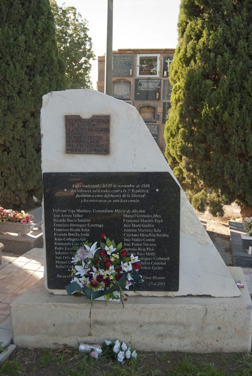 Cementerio de Alicante 6