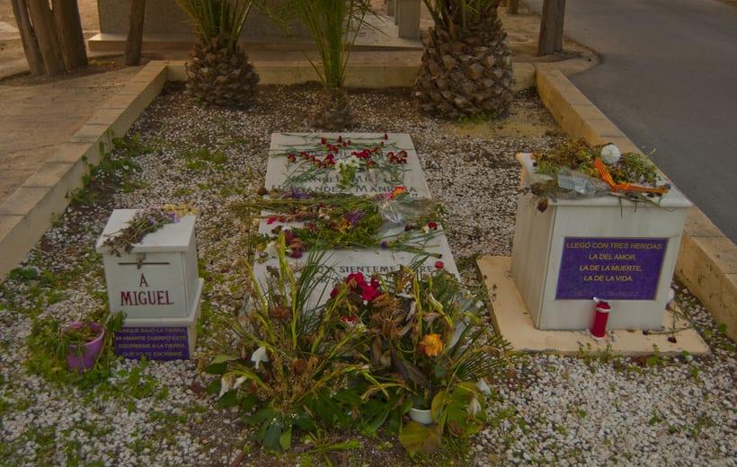 Cementerio de Alicante 7