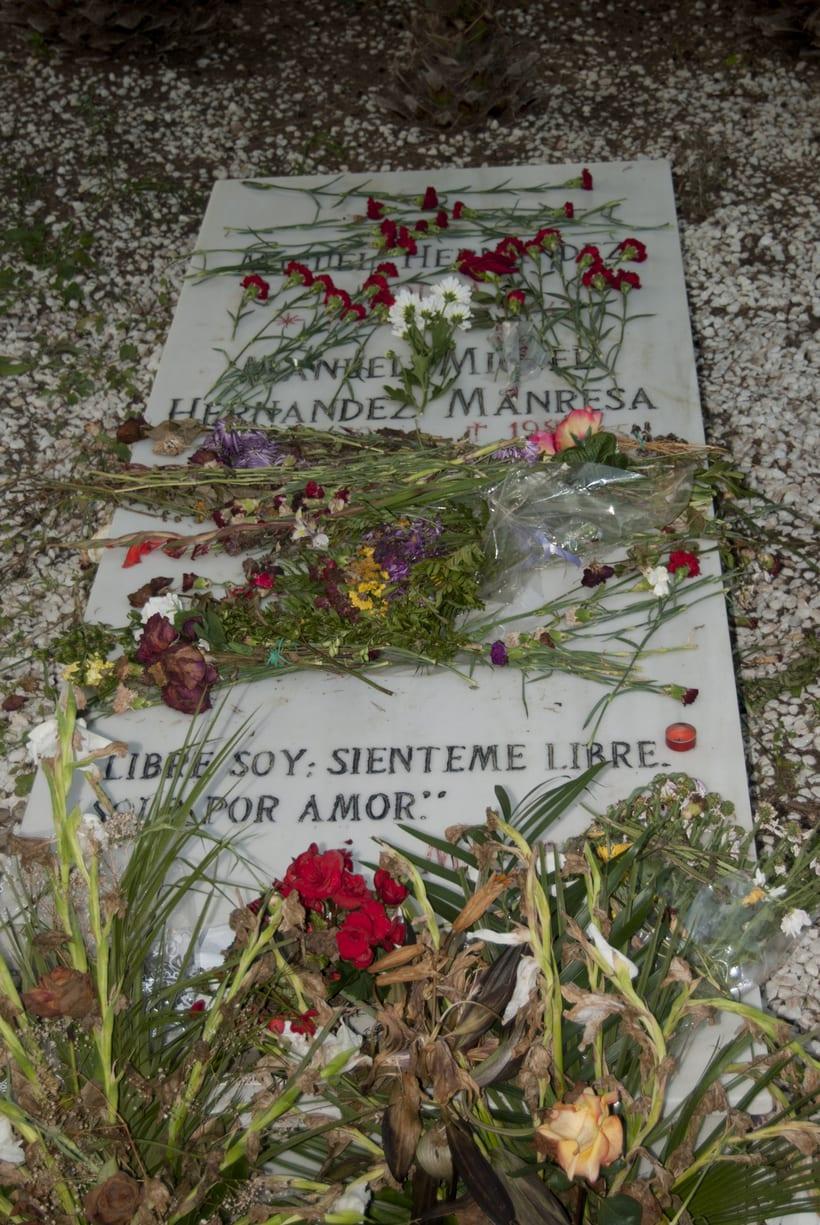 Cementerio de Alicante 9