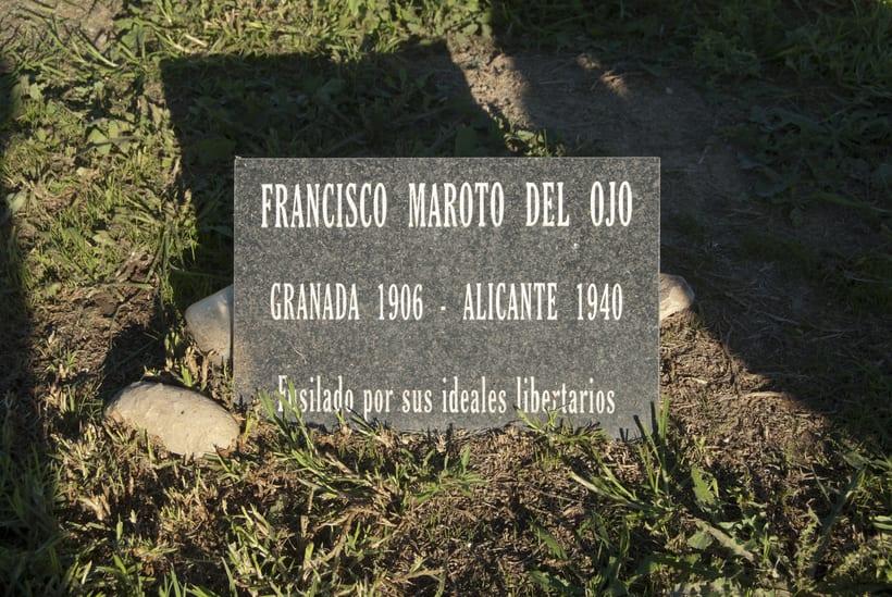 Cementerio de Alicante 8