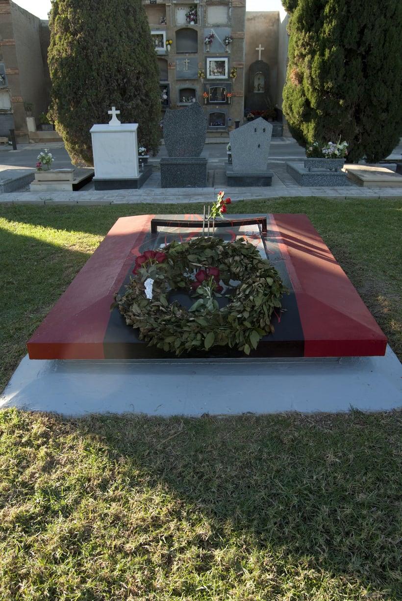 Cementerio de Alicante 11