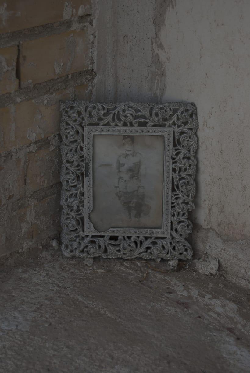 Cementerio de Alicante 13