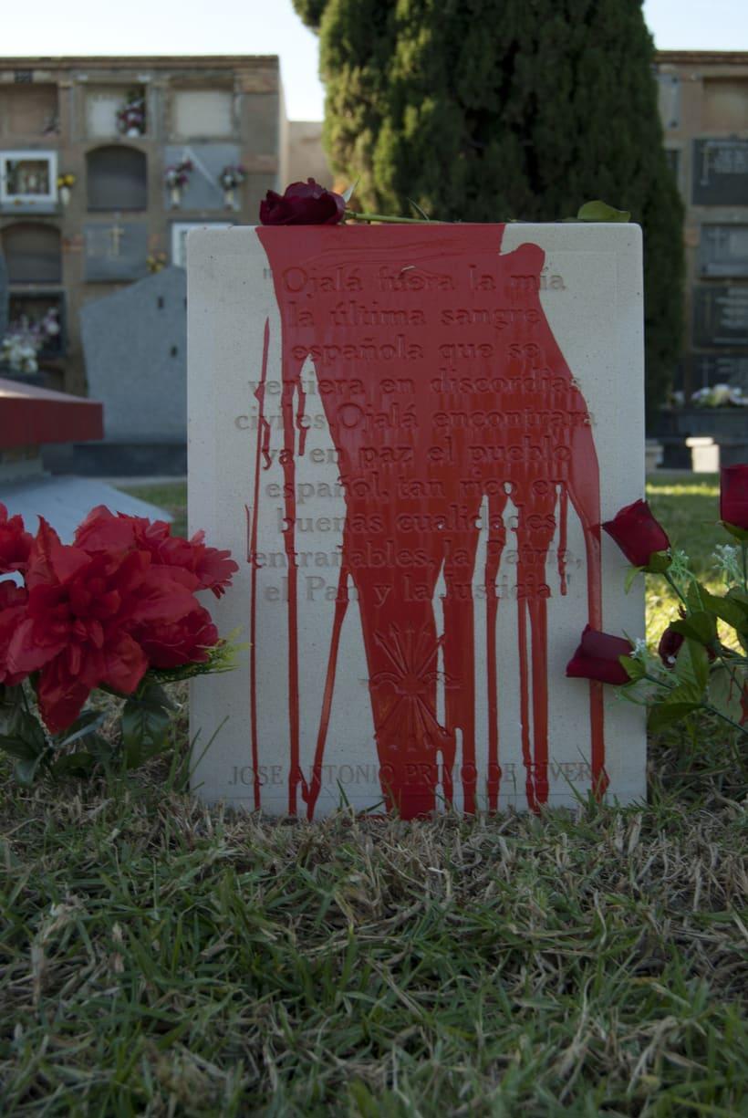Cementerio de Alicante 16