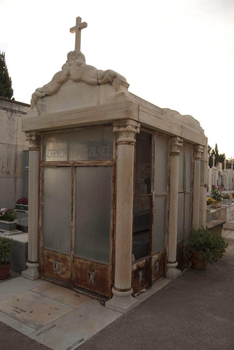Cementerio de Alicante 20