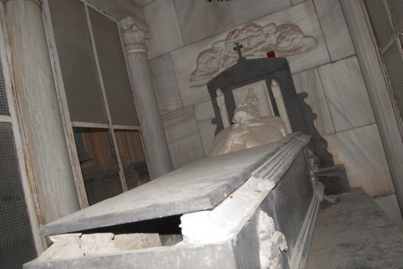 Cementerio de Alicante 23