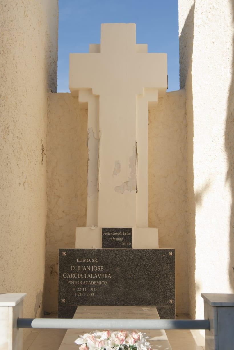 Cementerio de Alicante 24