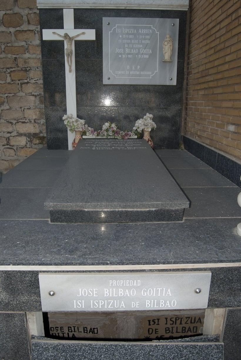 Cementerio de Alicante 25