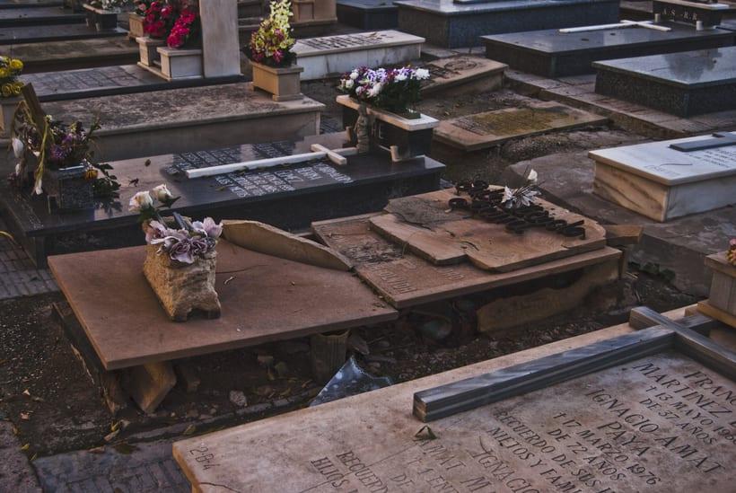 Cementerio de Alicante 26