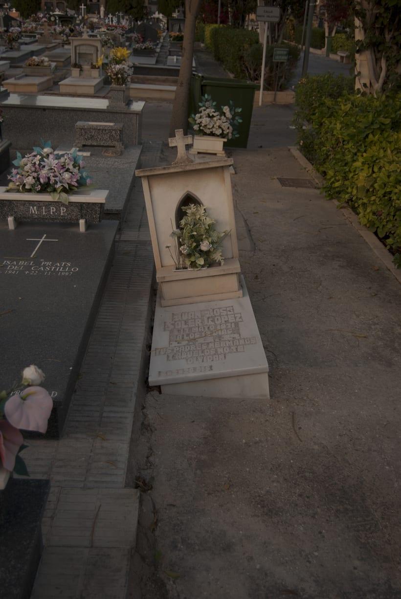 Cementerio de Alicante 27