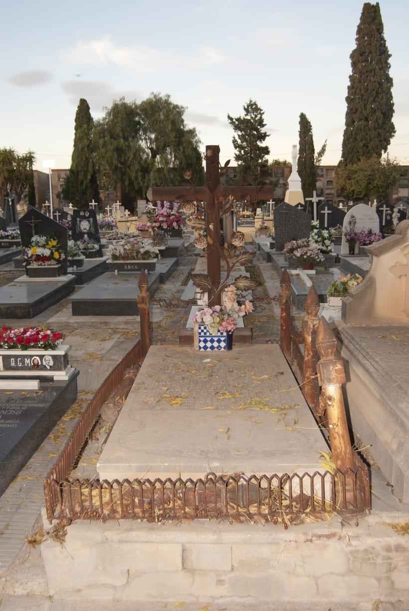 Cementerio de Alicante 28