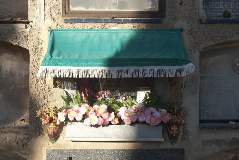Cementerio de Alicante 29