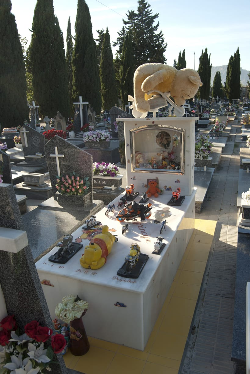 Cementerio de Alicante 32