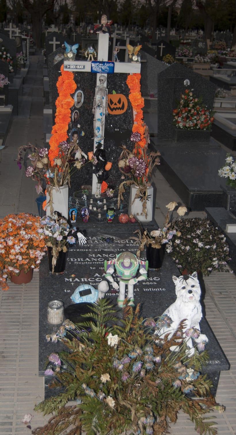 Cementerio de Alicante 33