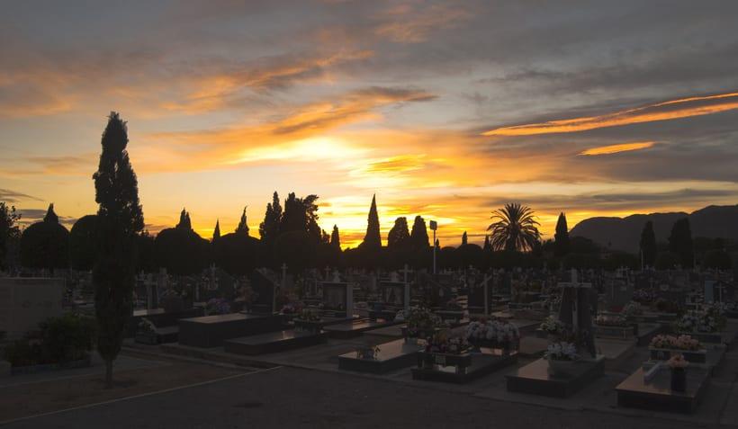 Cementerio de Alicante 34