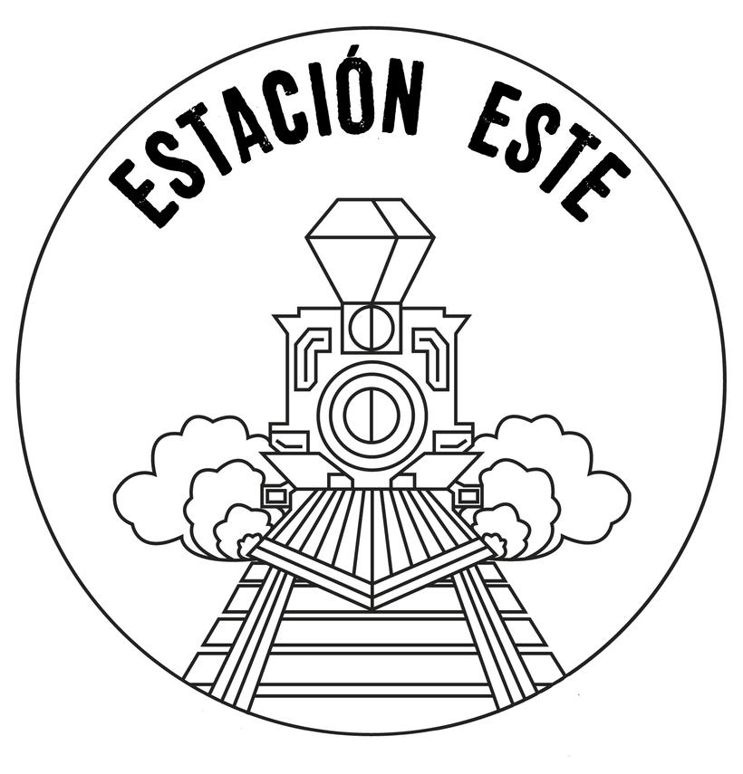 Estación Este 2