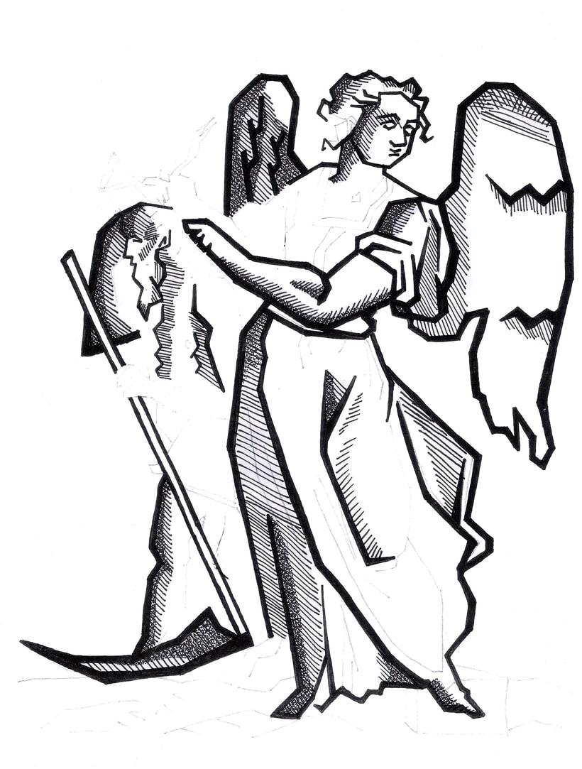Bocetos de técnicas 4