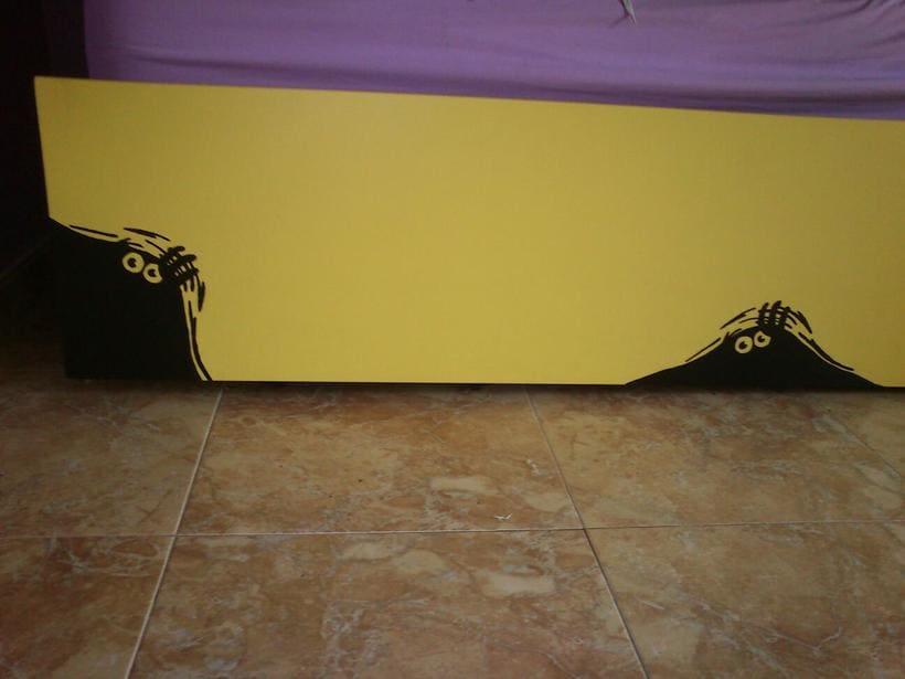Diseños en paredes 6