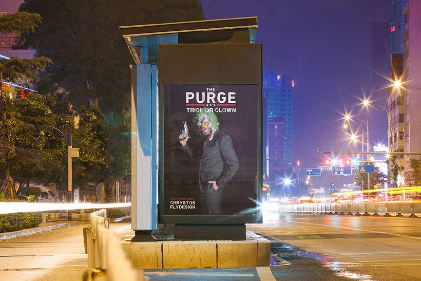 The Purge -1