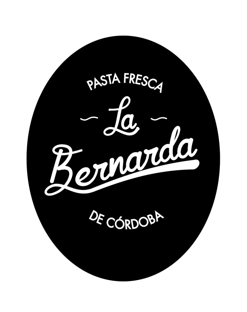 Marca Pasta La Bernarda  2