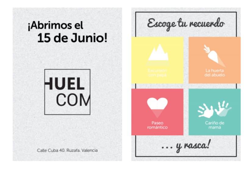 HUELCOM 4