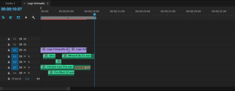 Reutilizar secuencias en diferentes proyectos Adobe Premiere (Resuelto) 2