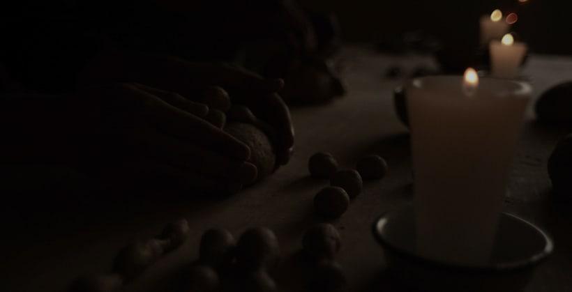 Los Loosers - Pan de Muerto, sin muerto. 1