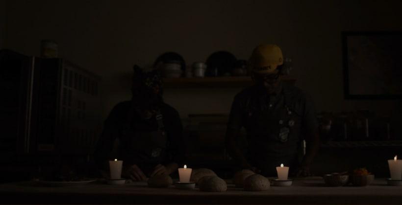 Los Loosers - Pan de Muerto, sin muerto. 4