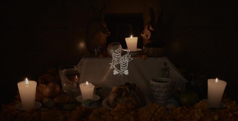 Los Loosers - Pan de Muerto, sin muerto. 0